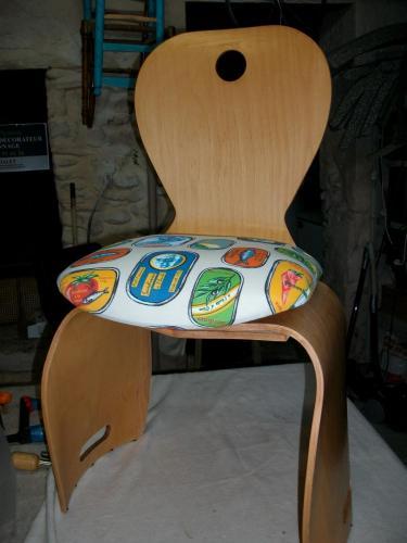 Chaises Design